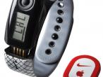 Krokomierz Nike Plus SportBand 2