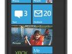 Ekran startowy w Windows Phone 7 Series