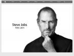 Tak dziś wygląda główna strona Apple