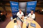 DemoCamp: przykładowe stoisko