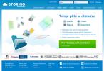 Storino chce powalczyć o rynek usług chmurowych