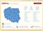 Serwis Szerlok.pl po rebrandingu jest teraz serwisem Tablica.pl