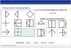 Zrzut ekranu z przykładowym zadaniem do rozwiązania