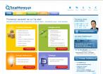 Porównywarka TotalMoney- strona główna