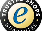 Znak bezpieczeństwa zakupów - Trusted Shops