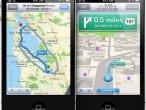 Nawigacja w iOS 6