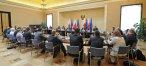 Spotkanie premiera z przedstawicielami organizacji pozarządowych, blogerami i przedsiębiorcami branży internetowej
