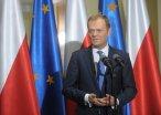Szef rządu, Donald Tusk