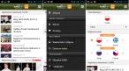 Oficjalna aplikacja UEFA na Euro 2012