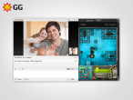 Nowe GG - rozmowy wideo i gry