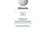 Mobilna Wikipedia - strona główna