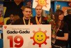 Podczas tegorocznego Finału WOŚP padł rekord, numer GG: 19 został sprzedany za ponad 35 tys. zł