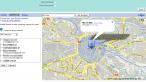 Ustawianie lokalizacjie w gadżecie Google Latitude