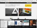 Axis jako wtyczka w Google Chrome