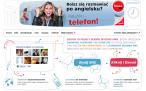 Zajfon.pl to serwis umożliwiający rozmowy i wysyłanie SMS w zamian za oglądanie reklam