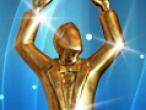 Statuetka Złoty Bankier dla Złotego Banku