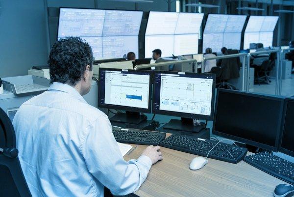 Dane użytkowników w firmowej sieci nie są anonimowe, ale są bezpieczne, z naciskiem na