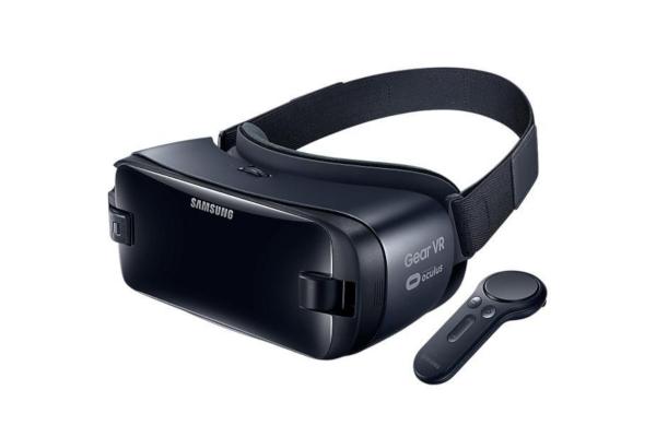 Prezent na 18tkę dla niej. Okulary VR Samsung