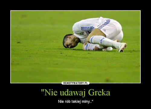 Demotywator - Euro 2012