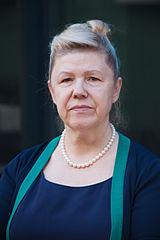 Jelena Mizulina, fot. Dmitry Rozhkov, CC BY-SA 3.0