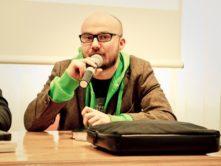 Aleksander Zioło