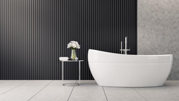 Najciekawsze Trendy W Zakresie Aranżacji łazienek Na 2019