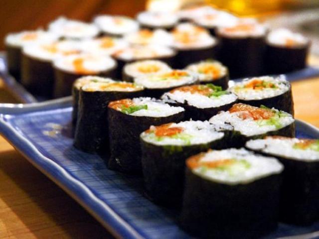 Sushi w Twoim domu