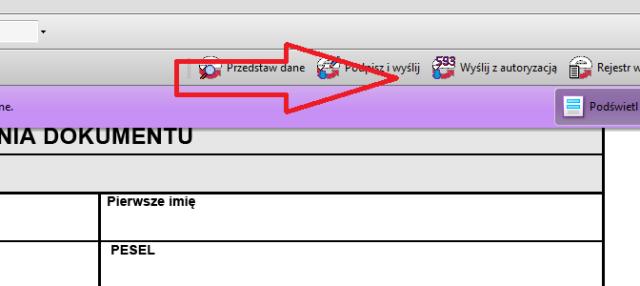 Jak wysłać PIT przez internet