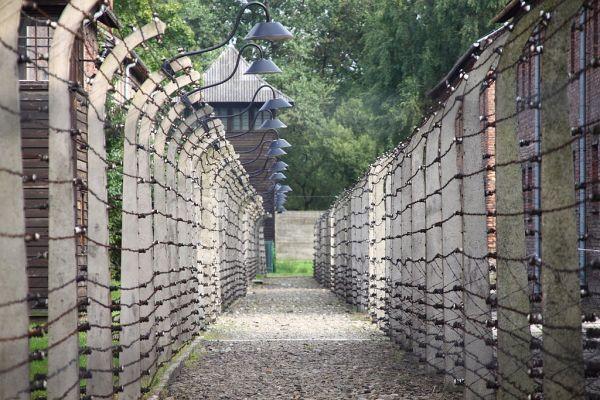 Oświęcim, zespół Byłego Nazistowskiego Niemieckiego Obozu Koncentracyjnego i Zagłady Auschwitz-Birkenau, 1940-1945