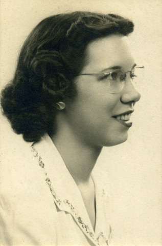 Betty Holberton