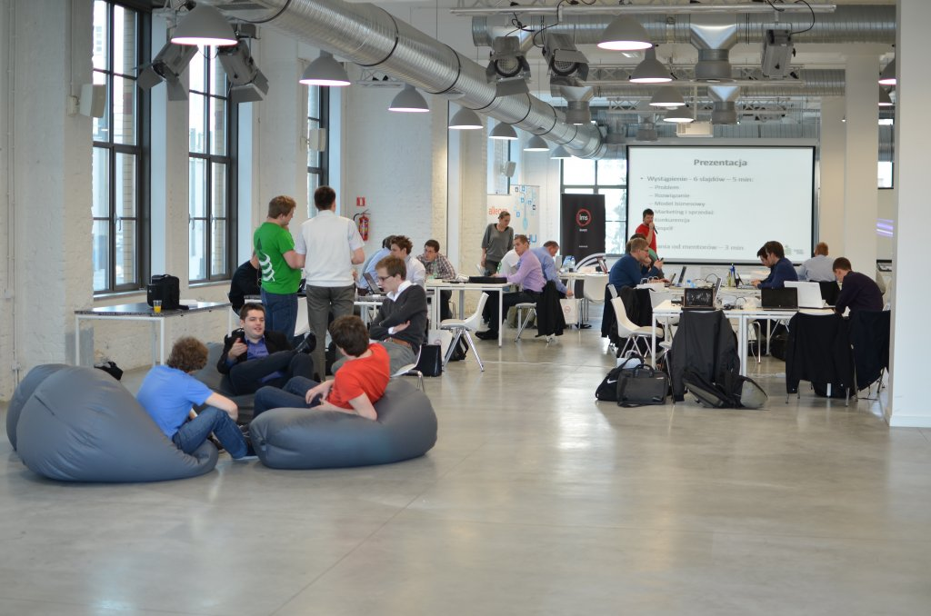 Startup Sprint Rolnictwo