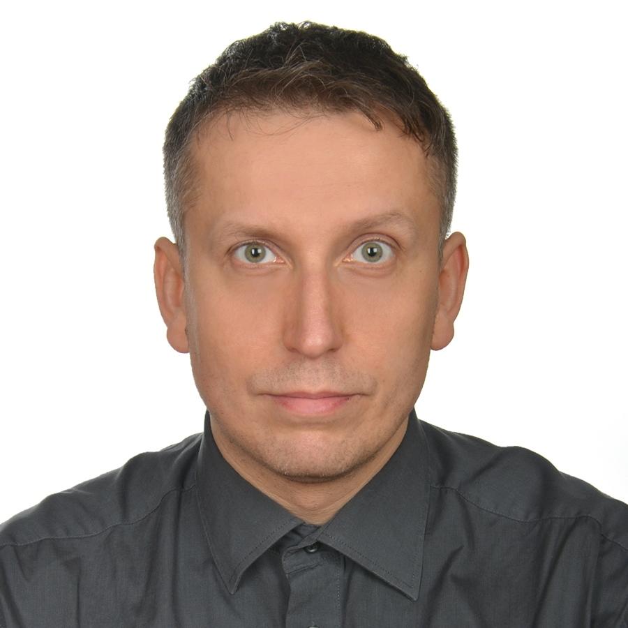 mec. Rafał Cisek