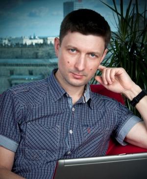 Robert Dąbrowski, Fortinet