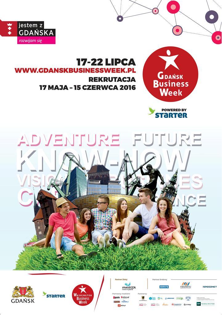 Gdańsk Business Week