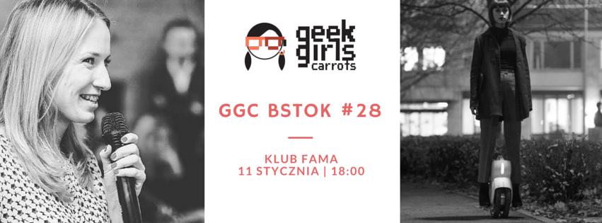 GGC Białystok #28. Fun-Work Balance!