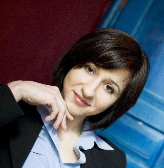 Katarzyna Michno
