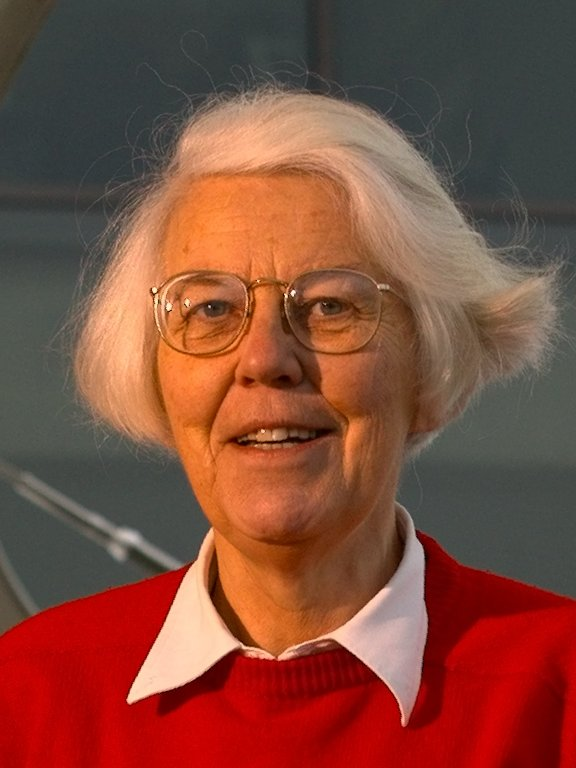 Karen Spärck Jones