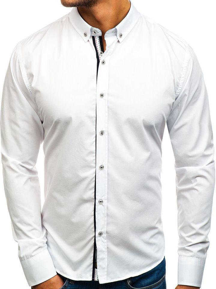 38feae4e62c389 Koszule męskie – must have w każdej szafie - Internauci