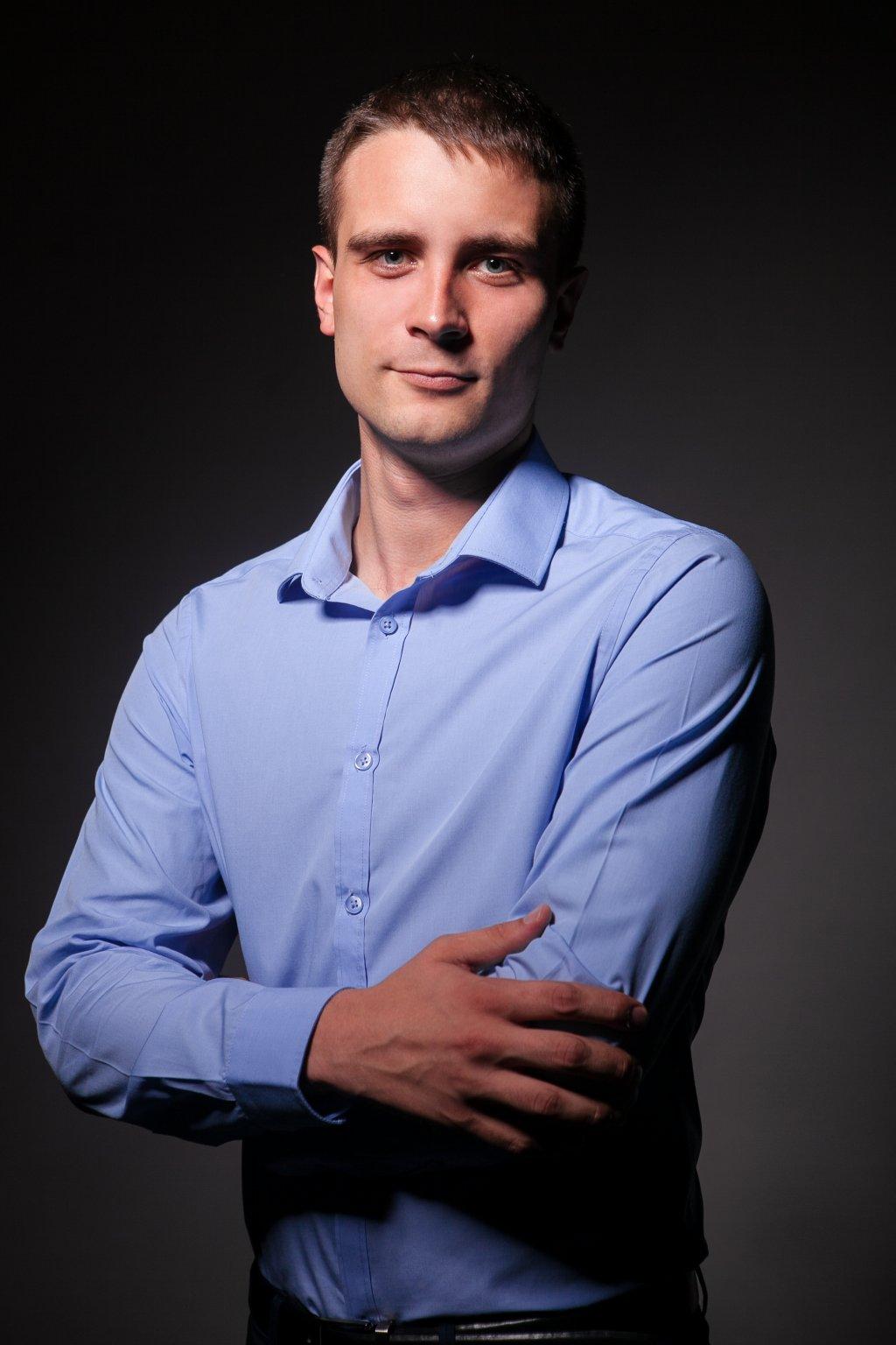 Max Kuśmierek