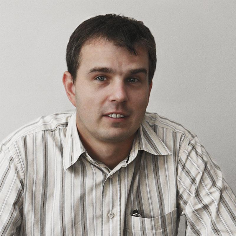 Piotr Żychliński