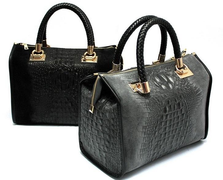 Skórzane torebki z WuKaDor
