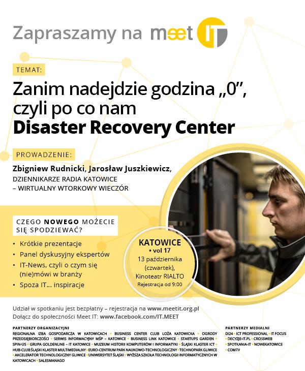 Meet IT Katowice vol. 17