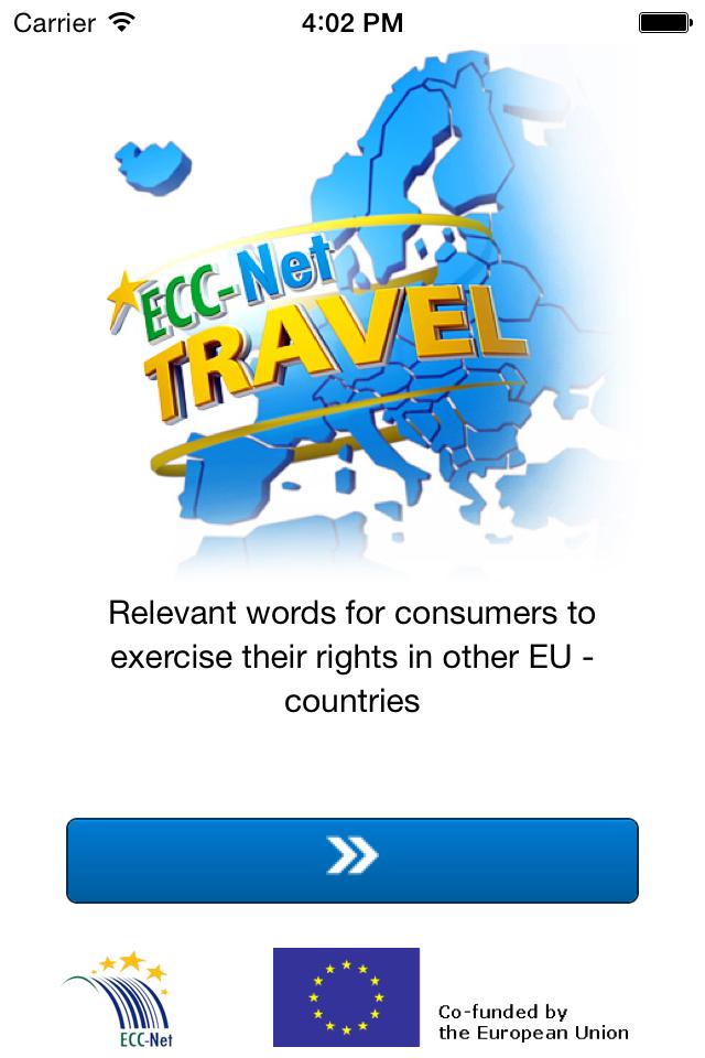ECC-Net: Travel