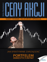 Ceny akcji