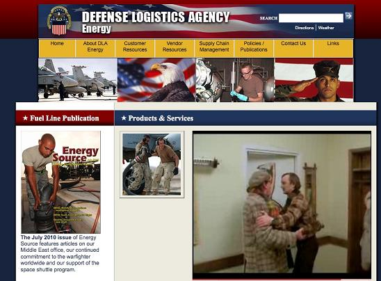 Defence Logistic Agency
