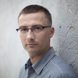 Paweł Jurek, wicedyrektor ds. rozwoju firmy DAGMA