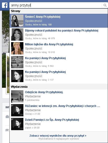 Farmy fanów na Facebooku