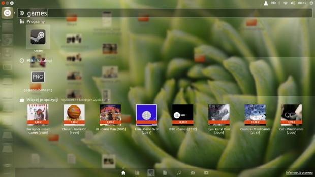 Gry w Ubuntu...