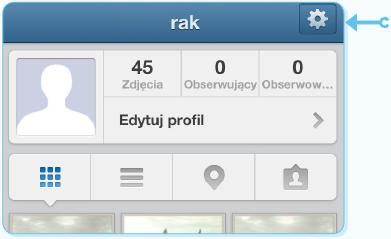Jak zadbać o swoją prywatność na Instagramie, rys. 5