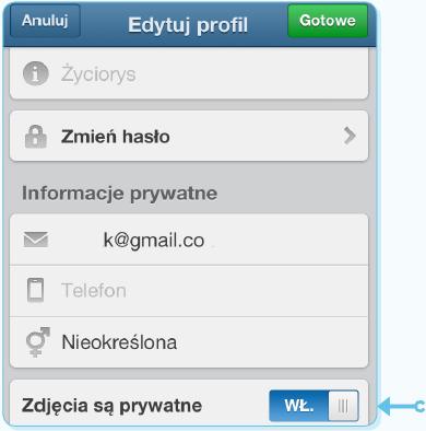 Jak zadbać o swoją prywatność na Instagramie, rys. 6